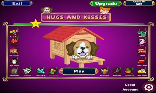 Hugs And Kisses Slots