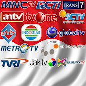 Indonesia TV Live - IndoTV