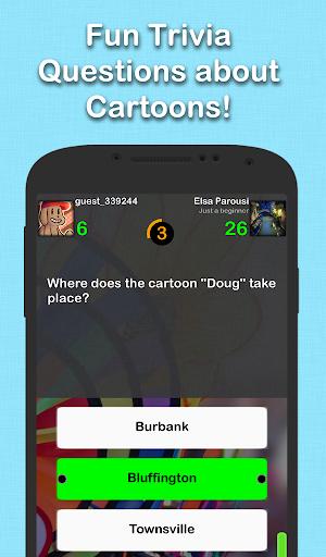 玩益智App|卡通問答游戲免費|APP試玩