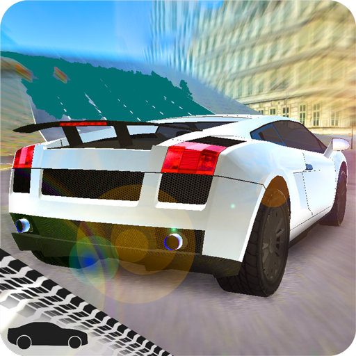 Luxury Car Simulator LOGO-APP點子