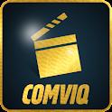 Comviq Film logo