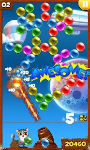 Bubble Dash: Bubble Shooter - screenshot thumbnail