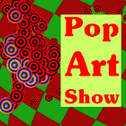 Pop Art Show icon