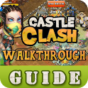 Castle Clash Walkthrough Guide icon
