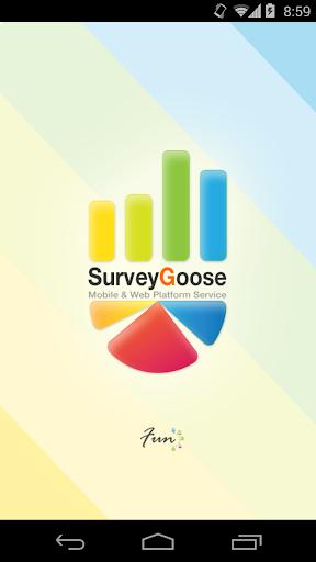 SurveyGoose