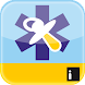 Pediatric EMS icon