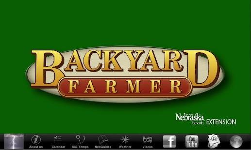 Backyard Farmer- screenshot thumbnail