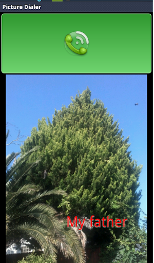 【免費通訊App】Picture Dialer-APP點子