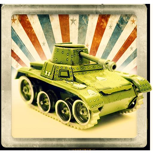 Tank Rangers