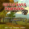 Guild Wars Handbook icon