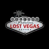 Rick Lost Vegas
