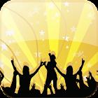 Festival Finder icon