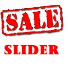 Sale Slider icon
