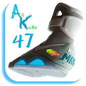 CUSTOMIZE ALL KICKS 47