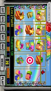 Balloon Blitz Slot Machine - screenshot thumbnail