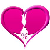100% Love Calculator