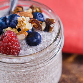 Chia Cereal.