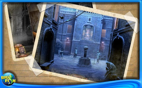 Escape From Ravenhearst CE - screenshot thumbnail