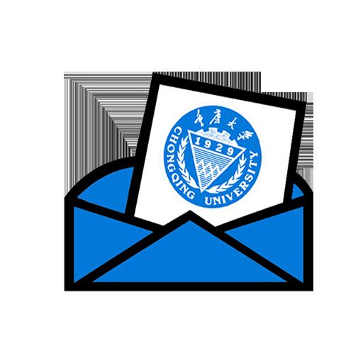 Personal CQU-Mail LOGO-APP點子