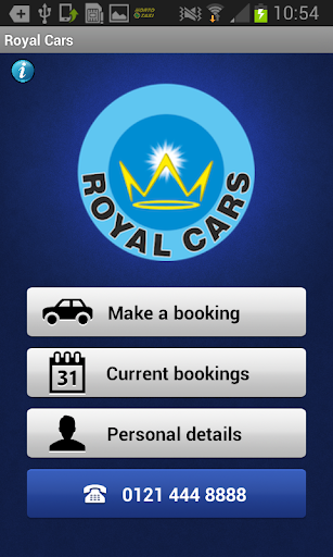 Royal Cars