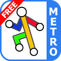 Berlin Metro Free by Zuti icon