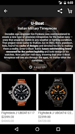 Touch of Modern: Shopping Screenshot 2
