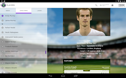 The Championships, Wimbledon Screenshot 21