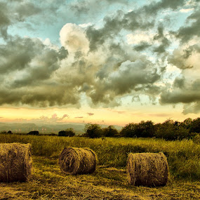 the doors of the summer by Stefano Assisi - Landscapes Mountains & Hills
