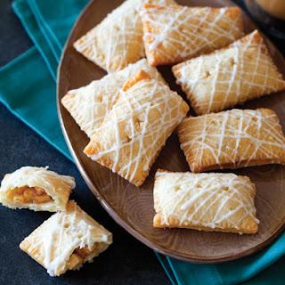Tiny Fried Apple Pies.