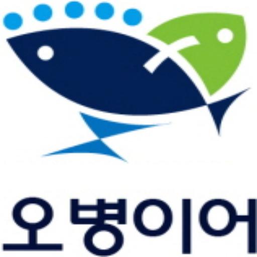 목원대학교 오병이어식단 LOGO-APP點子