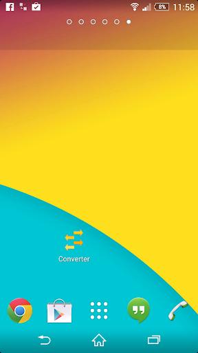Converter