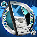 Mobile Number Tracker India icon