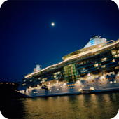 Cruise Vacation on Budget