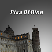 Pisa Offline Map