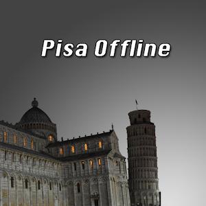 Pisa Offline Map