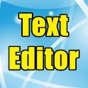 Text Editor 2 icon