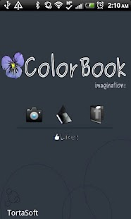 ColorBook - screenshot thumbnail