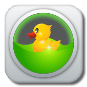Yellow Duck Battery LWP