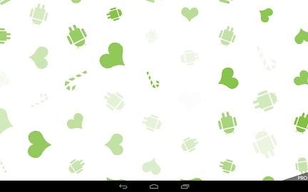 Light Grid Pro Live Wallpaper Screenshot 23