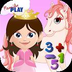 Preschool Games for Girls icon
