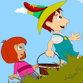 Kids Poem jack And Jill