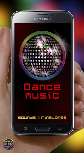 舞蹈音樂鈴聲