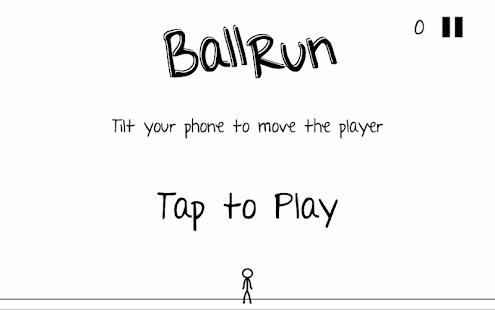 Ball Run- screenshot thumbnail