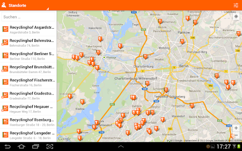 Abfall-App | BSR Screenshot 25