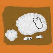 Flappy dolly sheep run