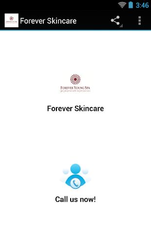 Forever Skincare