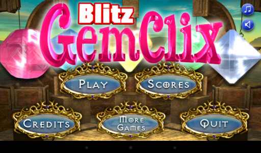 GemClix Actually Free Game