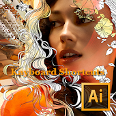 Illustrator CS6 Shortcuts