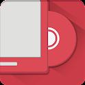 DVD player - TrueDVD Streamer icon