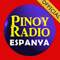 Pinoy Radio Espanya icon